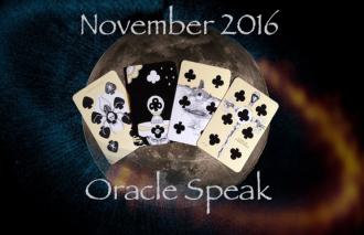 oracle speak forecast ana cortez