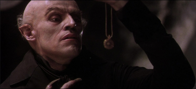 Shadow of the Vampire, Willem DaFoe