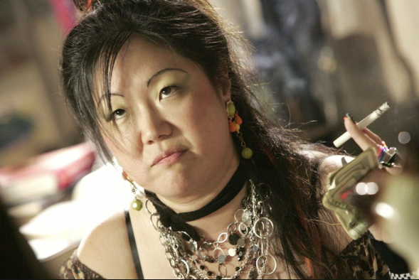 Lost Room review margaret cho