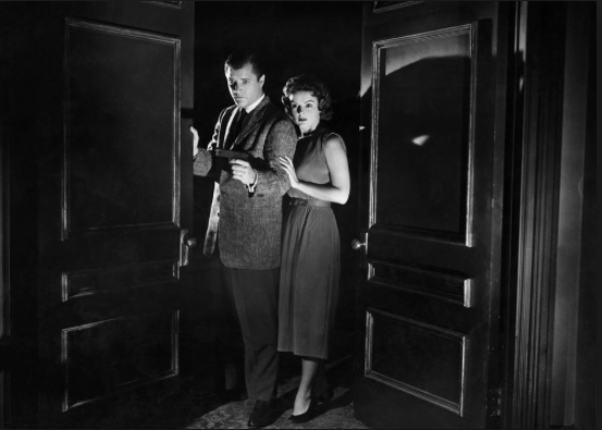 house on haunted hill 1959 review