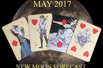 MAY 2017 Oracle Speak
