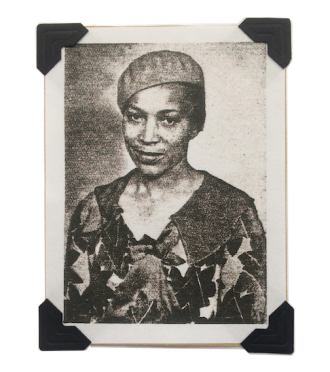 photo of Madame Zo, C.J. Freeman's novel